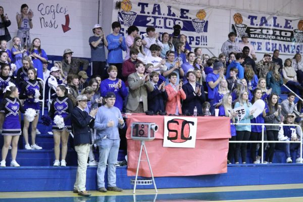 Student Section Sports Center